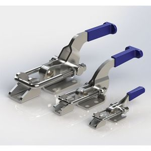 Picture for category True-Lok™ Latch Type Toggle Clamps